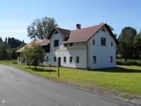 Straatzijde van de woning