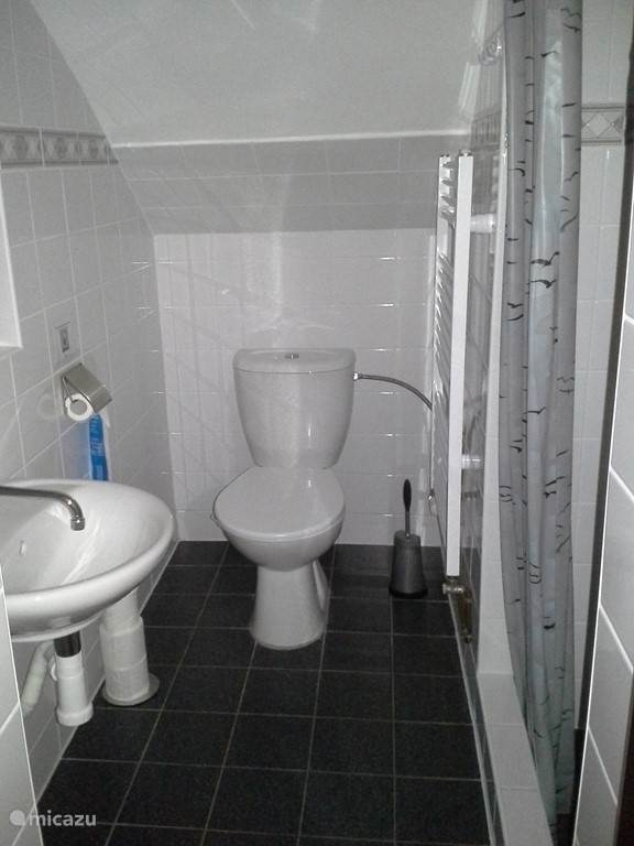 Toilet/douche 2