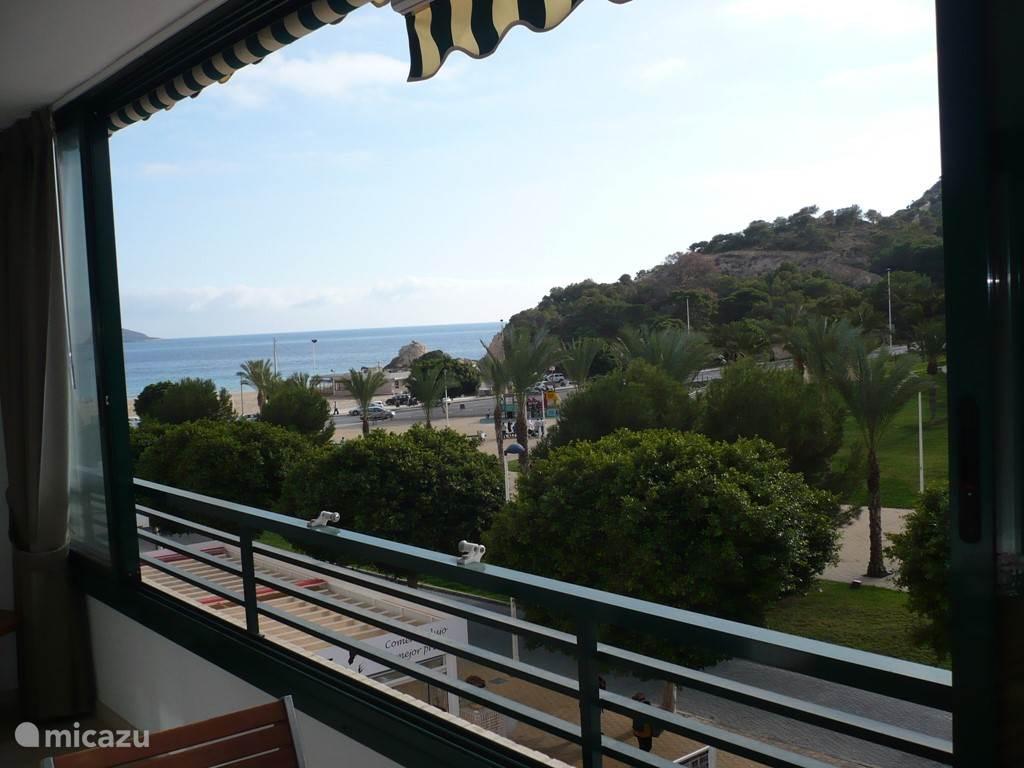 Vakantiehuis Spanje, Costa Blanca, Benidorm Appartement Vakantieapp. La Cala, Benidorm