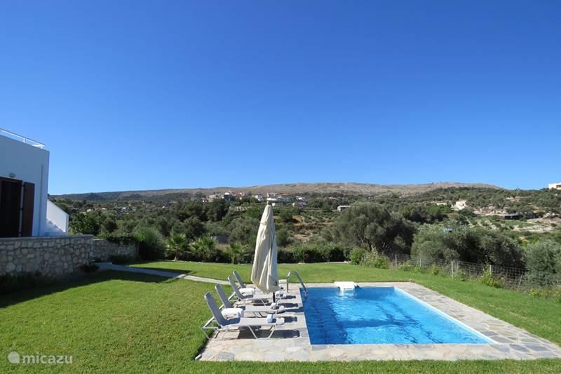 Vakantiehuis Griekenland, Kreta, Kyrianna Villa Villa Euphoria