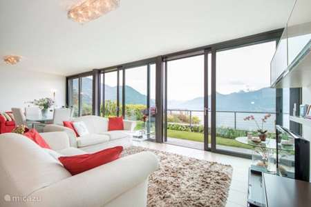 Vacation rental Italy, Lake Como, Menaggio apartment Luxury apartment San Andrea Menaggio
