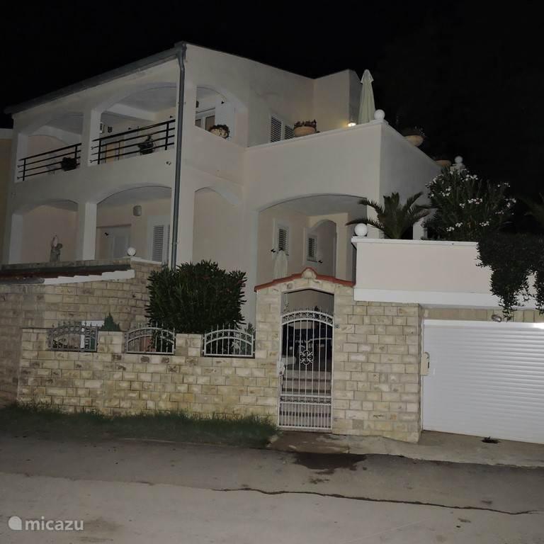 Villa Beachhouse