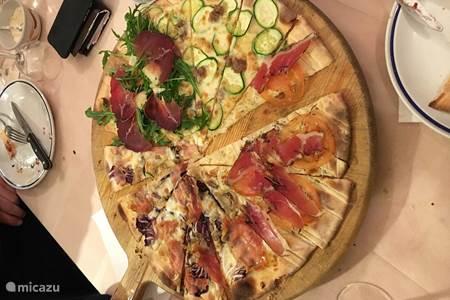 Pizzeria Vecchi Sapori in Penna San Giovanni