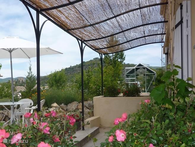 Vakantiehuis Frankrijk, Provence, Montbrun-les-Bains Studio Riante Studio bij de Mont Ventoux