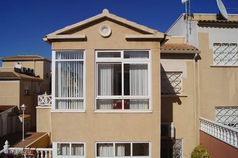 Vakantiehuis Spanje, Costa Blanca, Torrevieja Appartement Casa Spanje