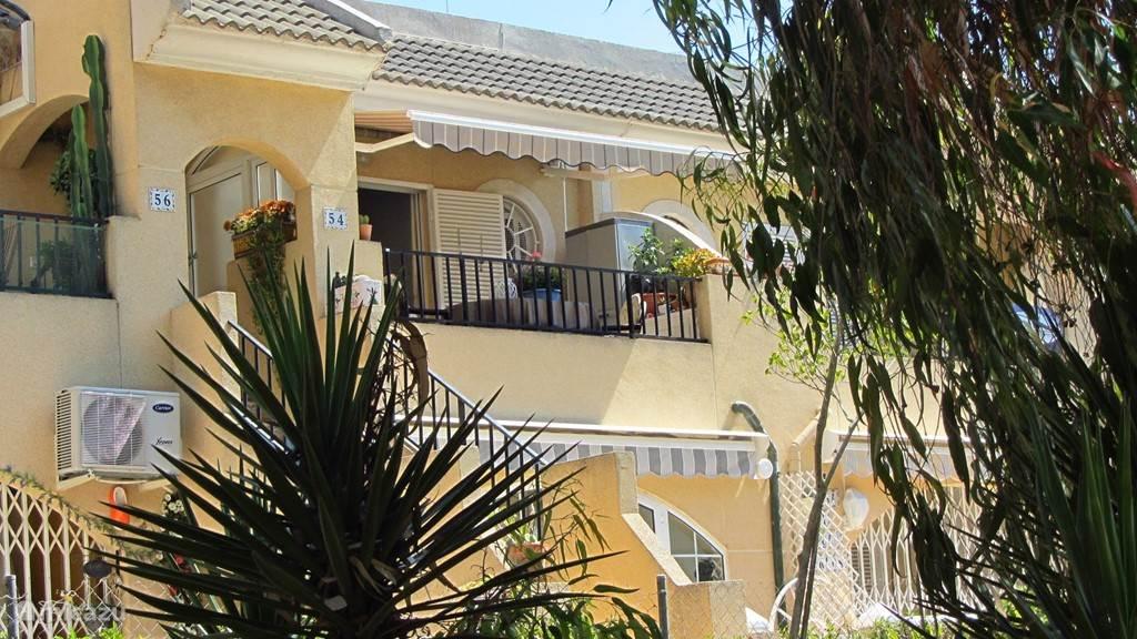 Vakantiehuis Spanje, Costa Blanca, La Mata Appartement Appartement te La Mata