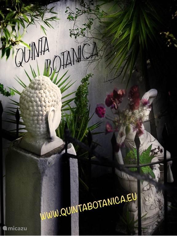 Quinta Botanica