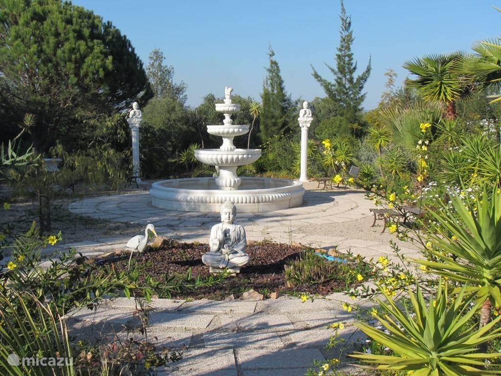 Garden Q.B.