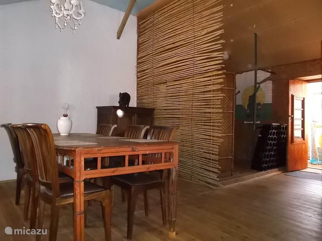 Vakantiehuis Portugal, Costa de Prata, Figueira da Foz Bungalow OlifantHuis