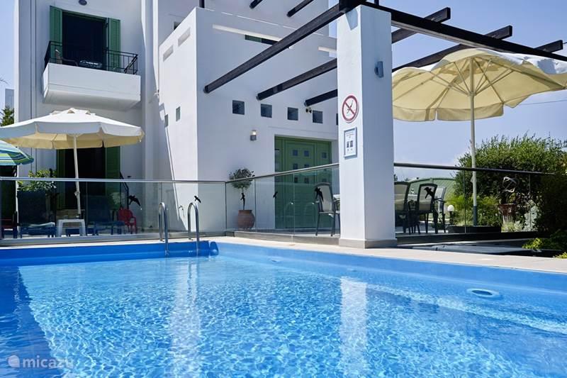 Vakantiehuis Griekenland, Rhodos, Gennadi Villa Villa Dolphin