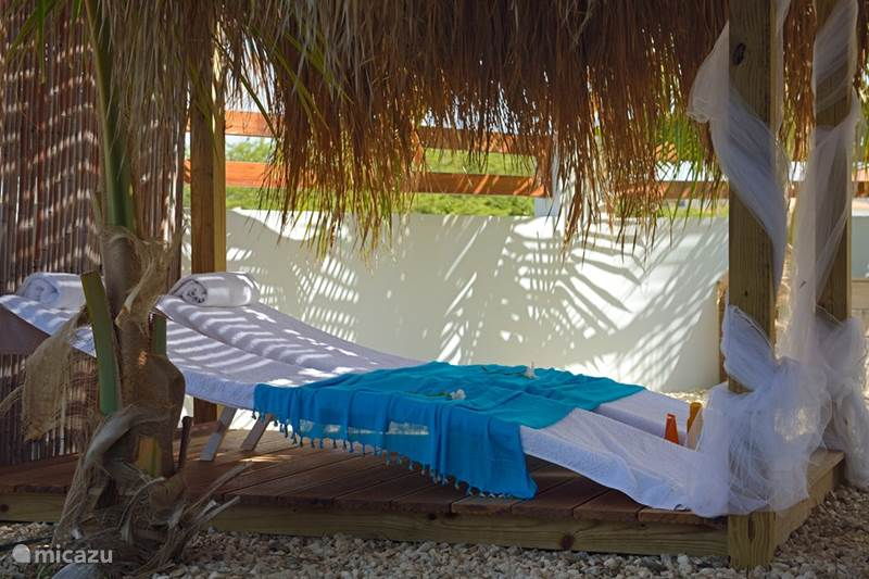 Vacation rental Bonaire, Bonaire, Belnem Holiday house Villa Azul D + sailing trips!