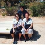 Elsa, Jeanine & Leana