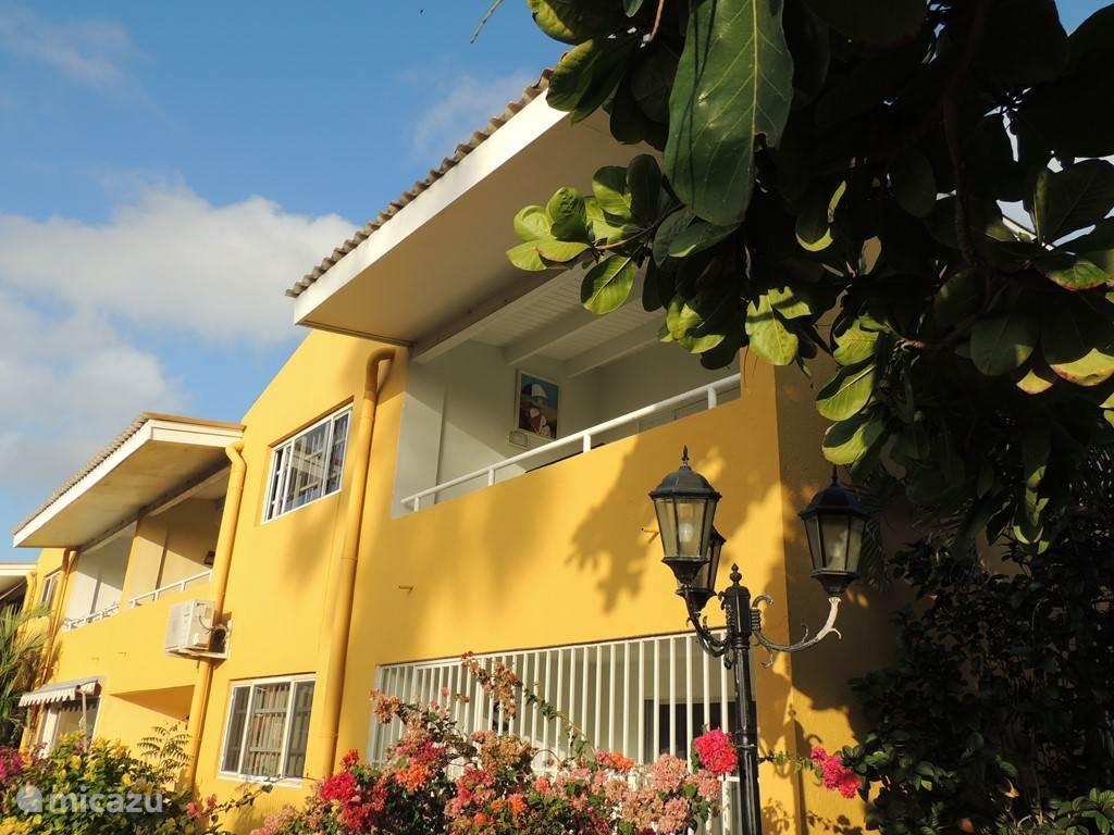 Vacation rental Curaçao, Banda Ariba (East), Santa Catharina - apartment Seru Coral Resort, apartment A-196