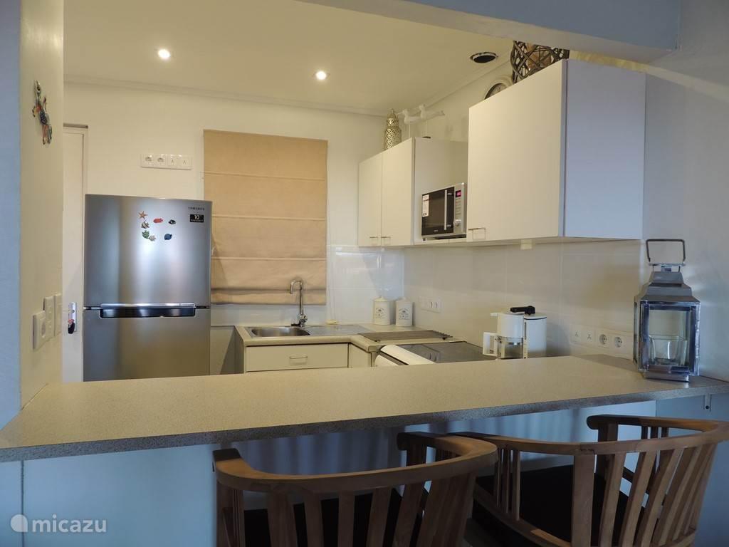 Vacation rental Curaçao, Banda Ariba (East), Seru Coral Apartment Seru Coral Resort, apartment A-196