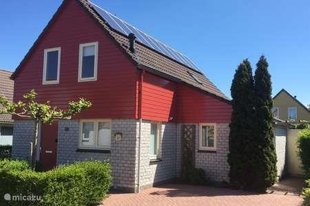 Ferienwohnung Niederlande, Zeeland, Wemeldinge – ferienhaus Wellness-Wohnung Oesterbaai 26