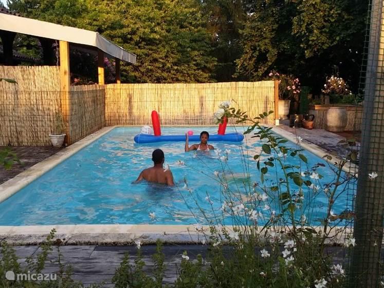 Pive zwembad
