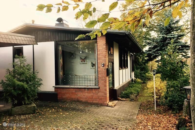 Ferienwohnung Deutschland, Harz, Mansfeld Ferienhaus Ferienwohnung Gorenzen in Mansfeld