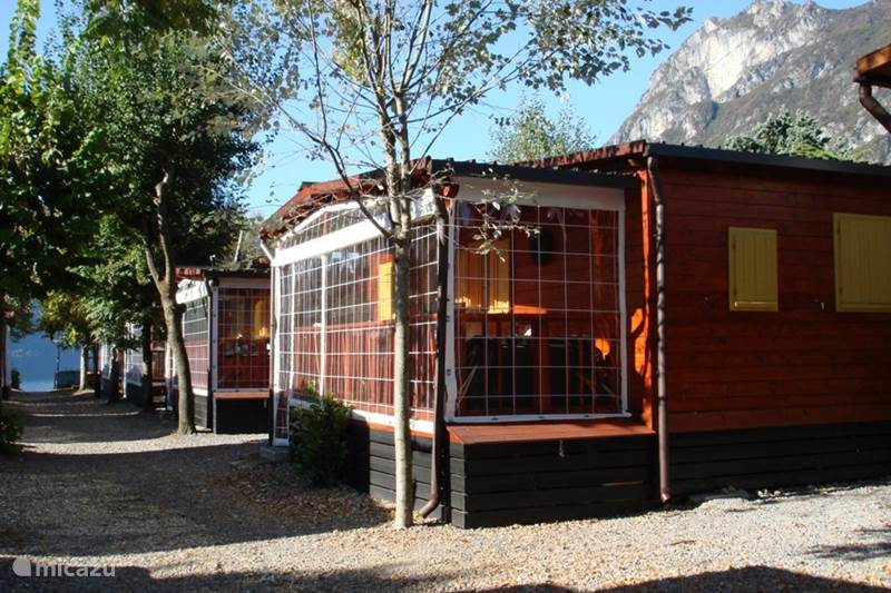 Vakantiehuis Italië, Italiaanse Meren, Porlezza Chalet Mooi-Italie - chalet Torino 9