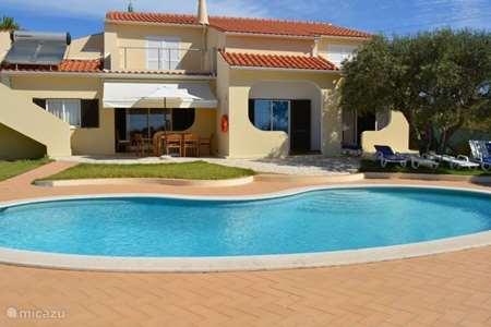 Vakantiehuis Portugal, Algarve, Pêra - villa Villa Miraval