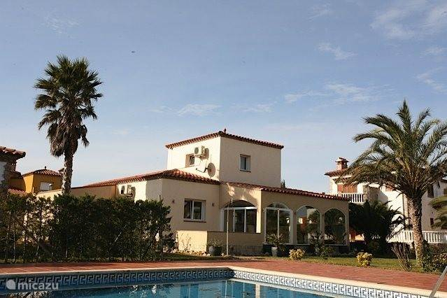 Vakantiehuis Spanje, Costa Brava – villa Casa La Haia
