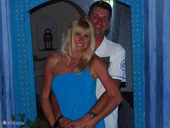 Brigitte & Idris Vander Elst Vos