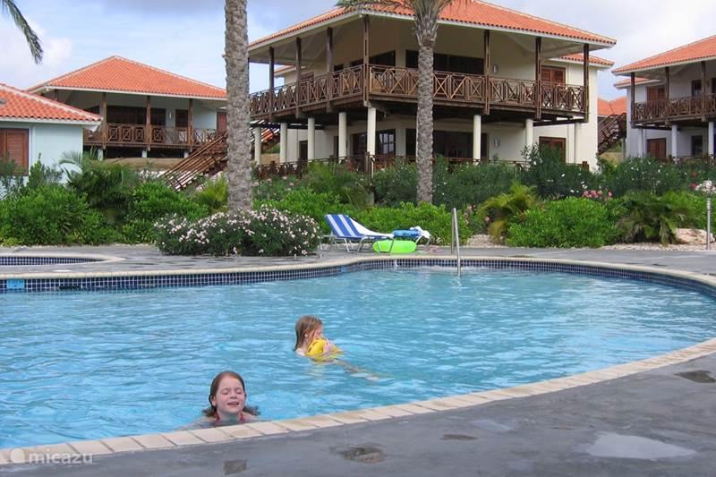 Vacation rental Curaçao, Curacao-Middle, Blue Bay Villa Blue Bay Village Villa