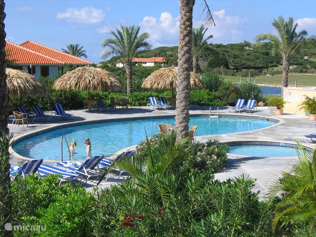 Vacation rental curaçao curacao middle blue bay villa blue bay village villa