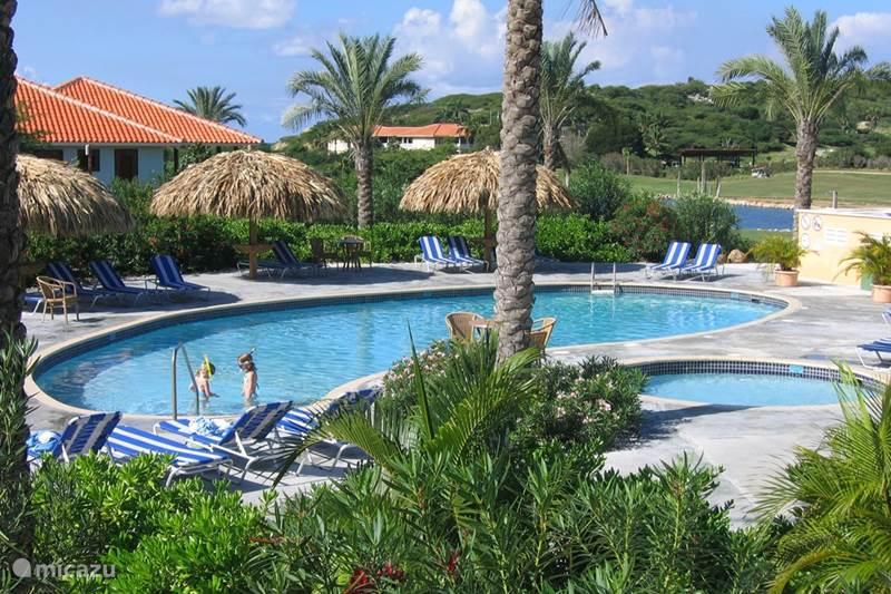 Vakantiehuis Curaçao, Curacao-Midden, Blue Bay Villa Blue Bay Village Villa