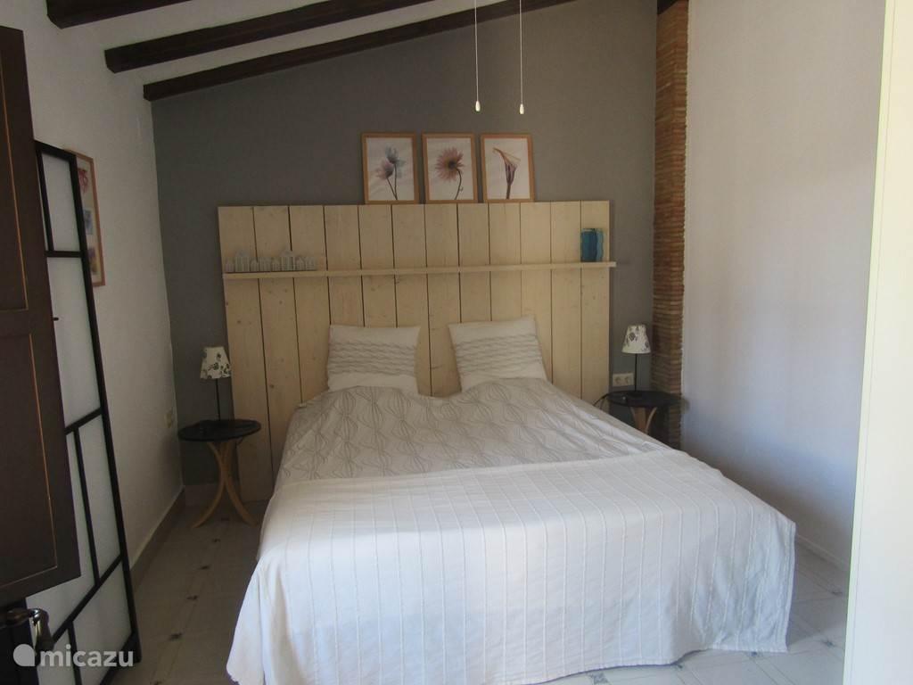 Slaapkamer 1 (Gast huis)