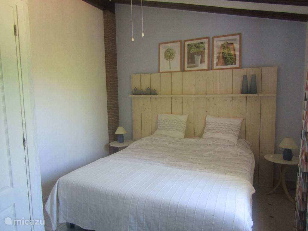 Slaapkamer 2 (Gast huis)