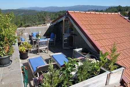 Vakantiehuis Portugal, Coimbra, Miranda do Corvo appartement Appartement / B&B 15min. Coimbra