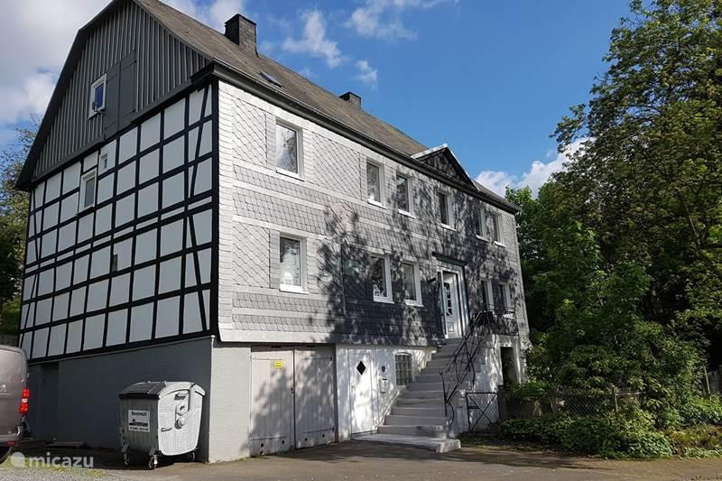 Vakantiehuis Duitsland, Sauerland, Assinghausen - Olsberg Vakantiehuis Ferienhaus Assinghausen