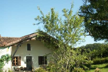 Vacation rental France – holiday house Le Halot
