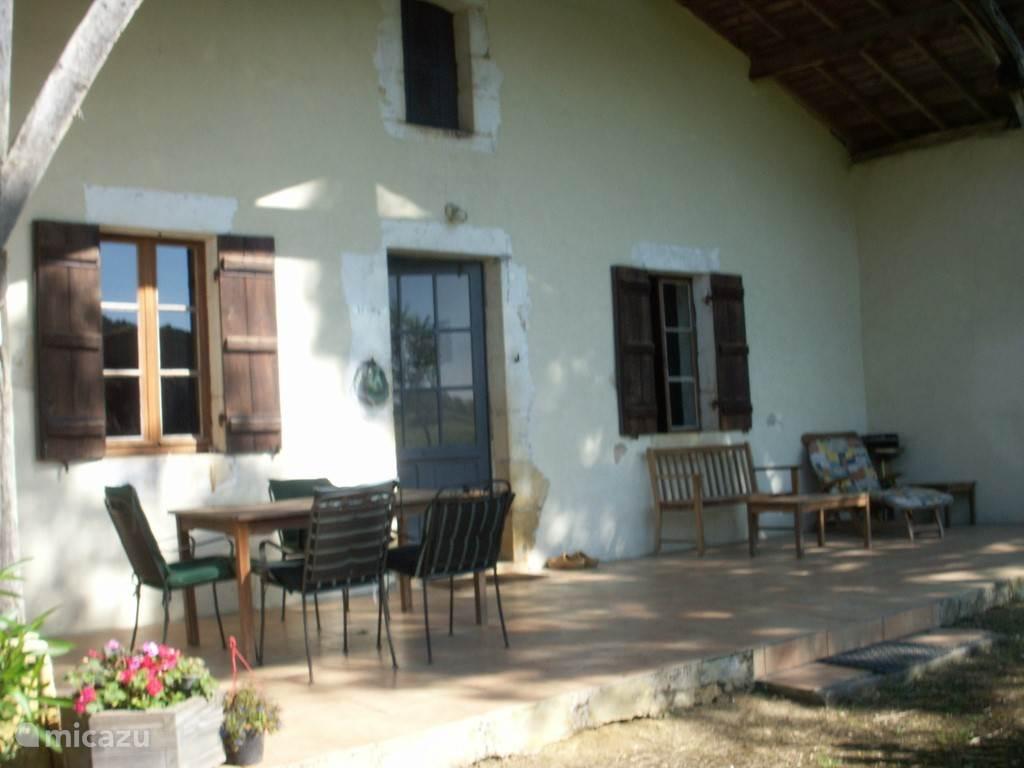 Vakantiehuis Frankrijk, Gers, Saint-Julien-d'Armagnac Vakantiehuis Le Halot