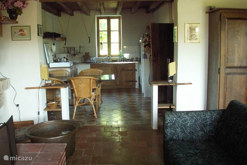 Vacation rental France, Gers, Saint-Julien-d'Armagnac Holiday house Le Halot