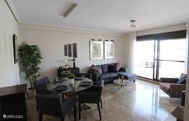 Appartement la resina in estepona costa del sol spanje huren - Eigentijdse appartementendecoratie ...