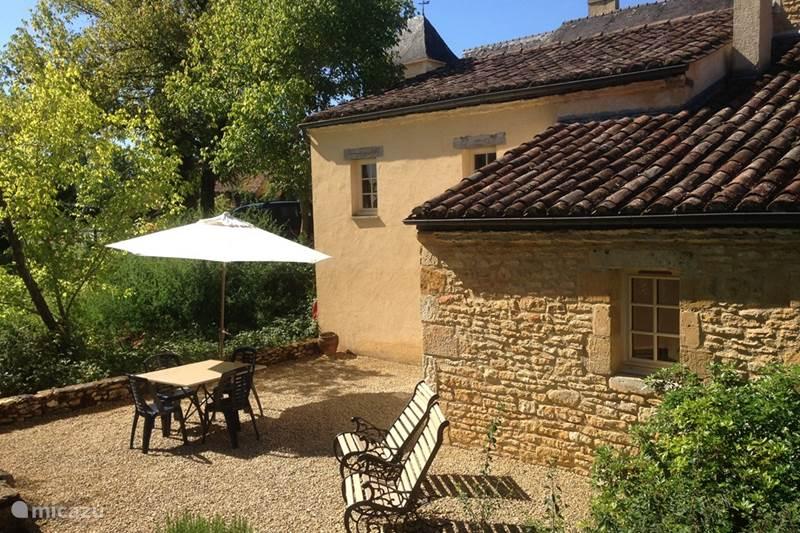 Vakantiehuis Frankrijk, Dordogne, Simeyrols Vakantiehuis Maison La Garde (4p), Les Bernardies