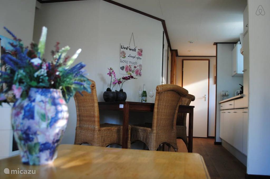 Vakantiehuis Nederland, Overijssel, Den Ham Chalet Chalets te huur in het mooie Twente