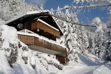 Vacation rental Switzerland – holiday house Chalet Seasons