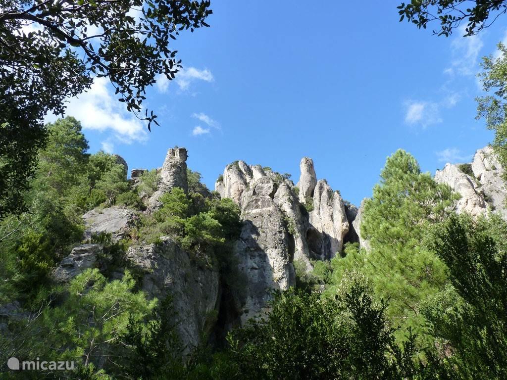 Parque Nacional Els Ports