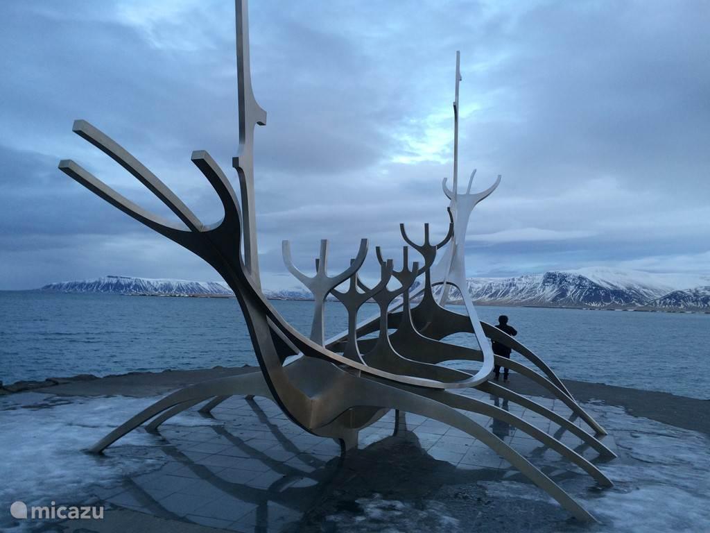 Sunvoyager - Reykjavik