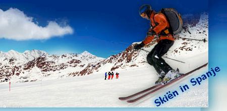 Skiën op korte afstand !!!!