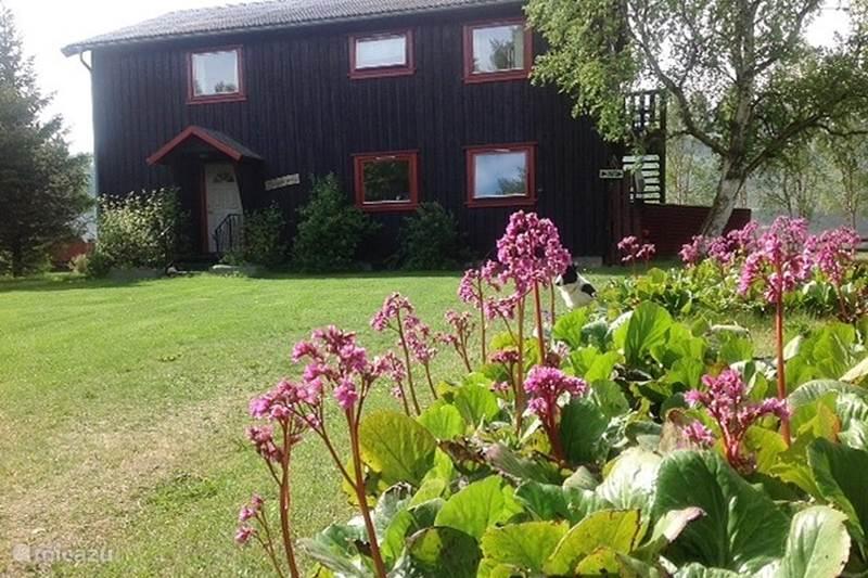 Vakantiehuis Noorwegen, Oppland, Lora Vakantiehuis Gårdsros