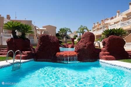 Vakantiehuis Spanje, Costa Blanca, Orihuela Costa vakantiehuis Casa Evita, vakantiehuis