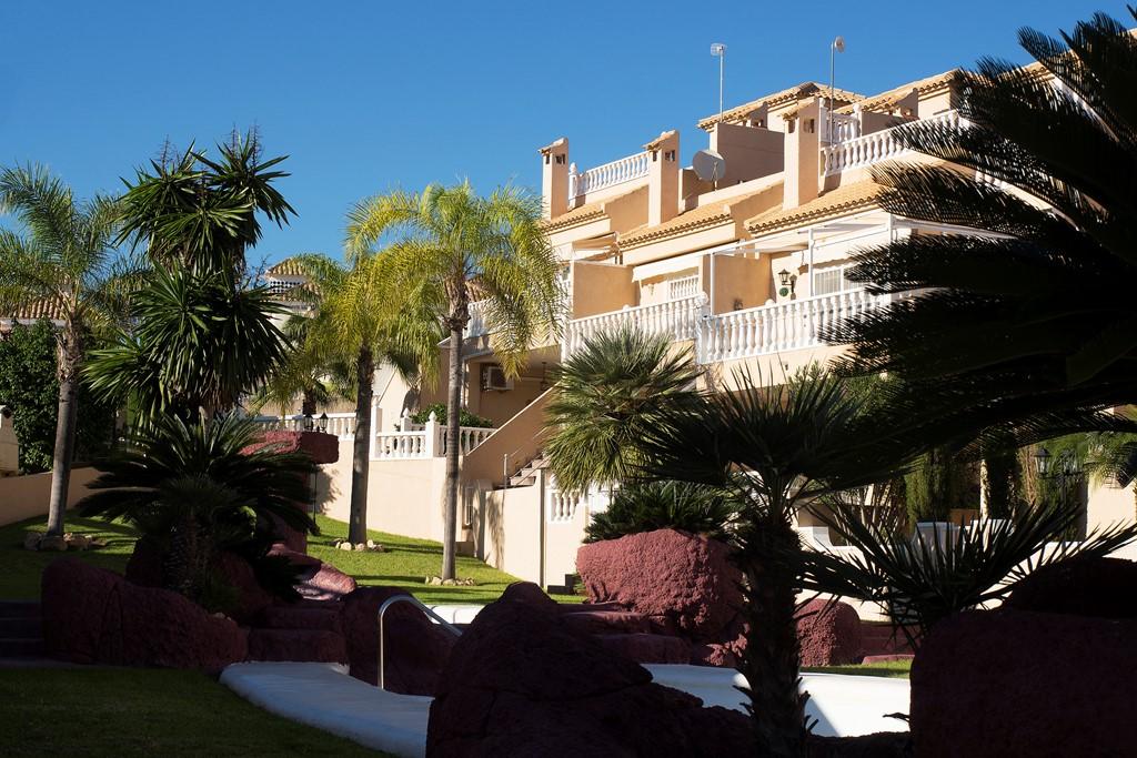 Boek nu nog een najaarsvakantie in Casa Evita voor de maanden oktober, november en/of december 2016 en ontvang 15% korting op de kale huurprijs!