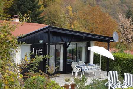 Vakantiehuis Italië, Gardameer, Tignale bungalow Bungalow Sunclass Tignale