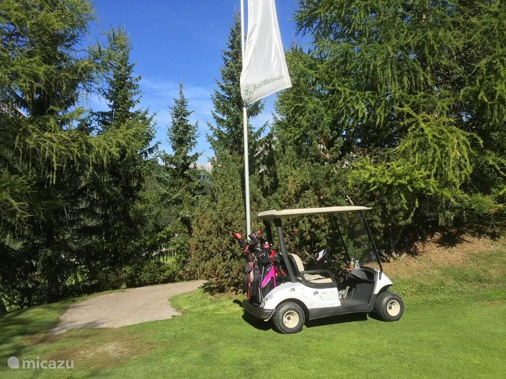 Golfing in Winterberg and Schmallenberg