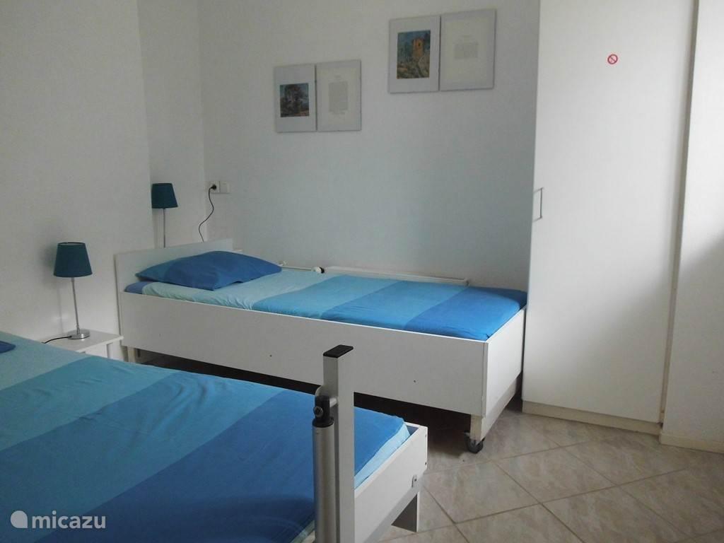 Slaapkamer Cezanne