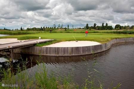 Golfbaan Harderwold 0 km