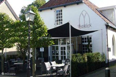 Restaurant Basiliek (Michelin*)